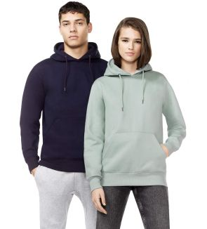 Continental Clothing Men's / Unisex Heavy Pullover Hoodie