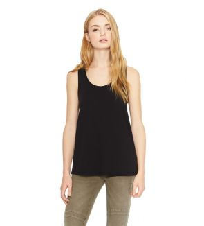 Continental Clothing Women's Bamboo Racerback Vest